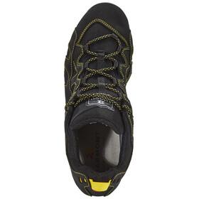 Garmont Mystic Flow Surround Shoes Men Black/Yellow